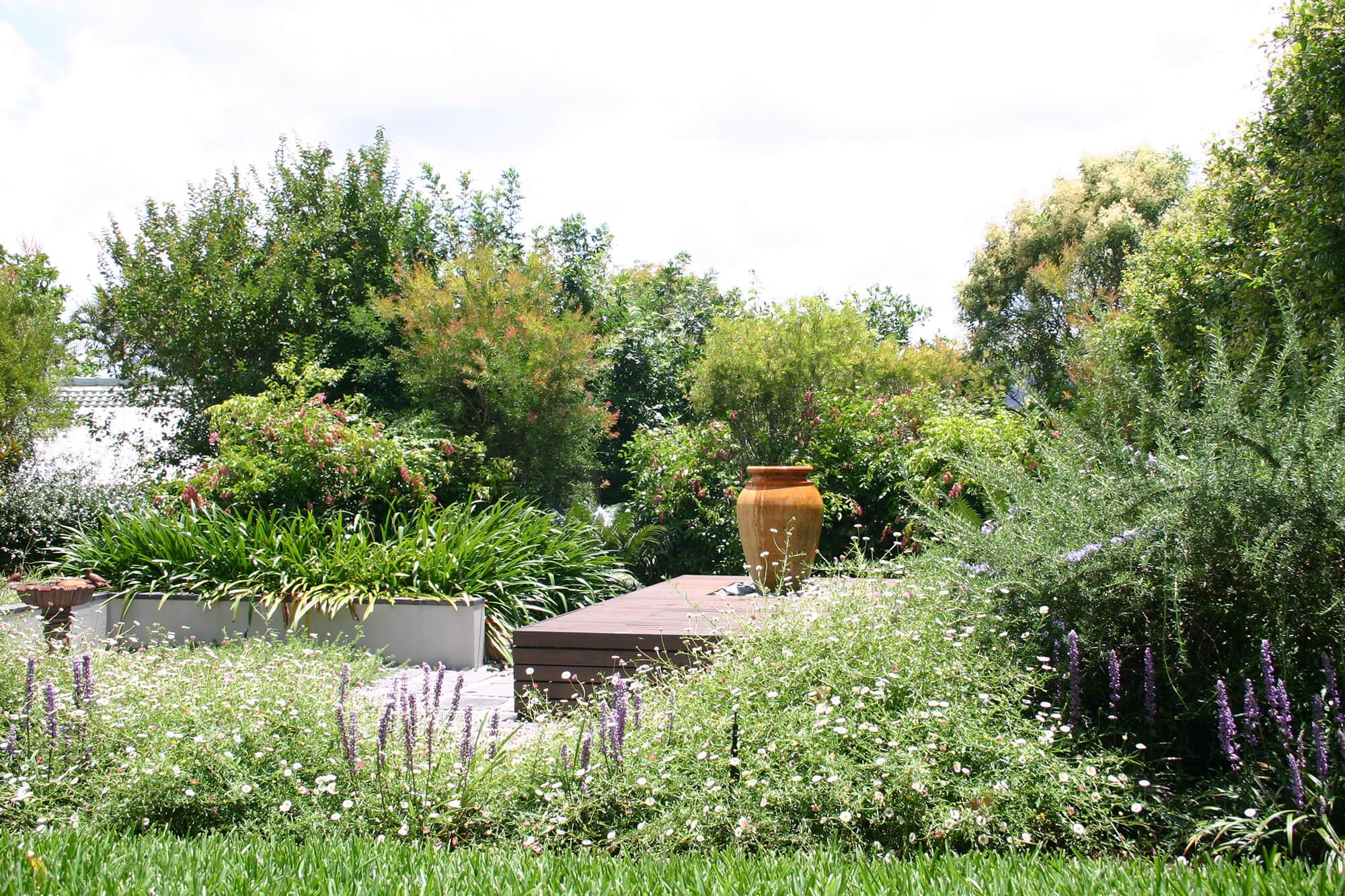 kenmore rejuvenation deck and landscaping